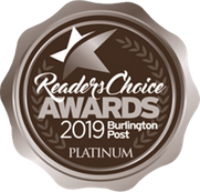 Readers Choice Award 2019 Platinum Logo